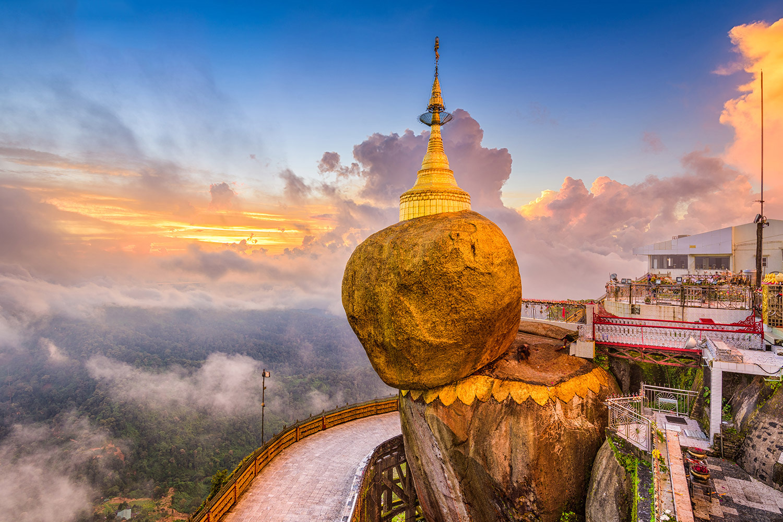 Du Lịch Myanmar 4 Ngày 3 Đêm Tết Âm Lịch 2020 Từ Hà Nội