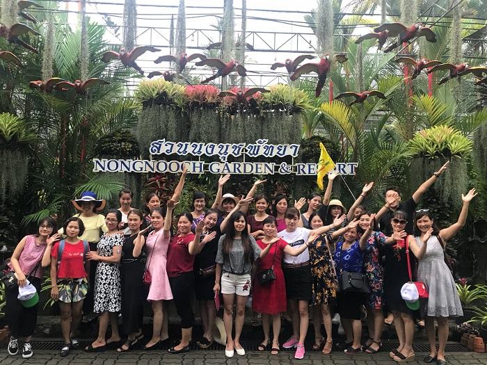 Tour Du Lịch Phuket - Thái Lan 5 Ngày 4 Đêm Hè Từ Hà Nội