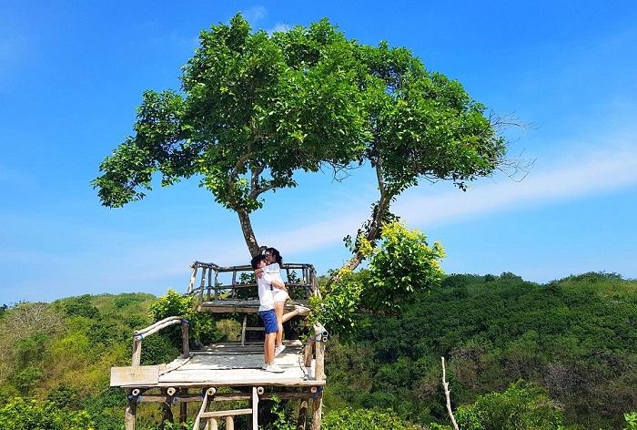 Du Lịch Tuần Trăng Mật Tại Đảo Bali 4 Ngày 3 Đêm
