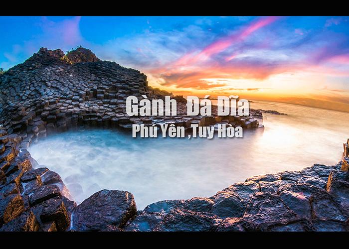 Tour Du Lịch Phú Yên 1 Ngày - xứ hoa vàng cỏ xanh