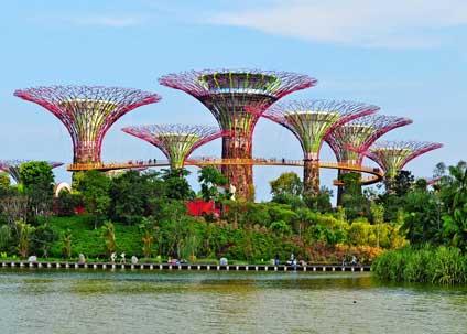 Du lịch Singapore 4 ngày 3 đêm từ Hà Nôi