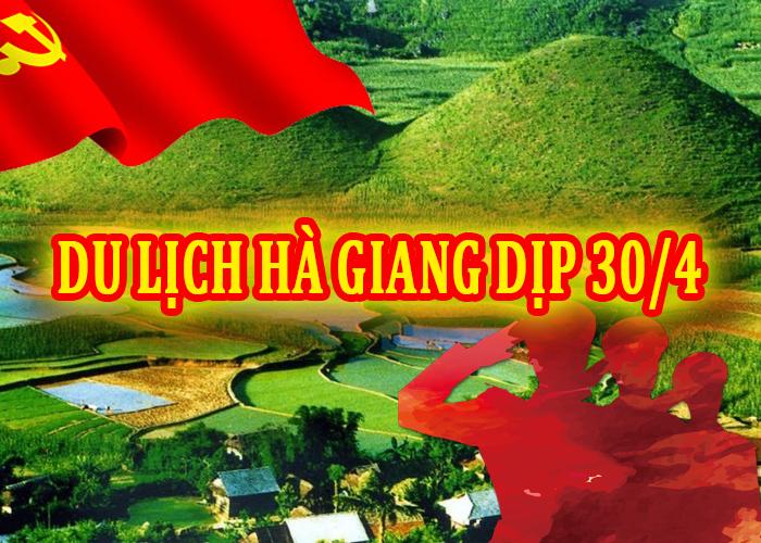 Du Lịch Hà Giang 3 Ngày 2 Đêm Lễ 30/4-1/5/2020