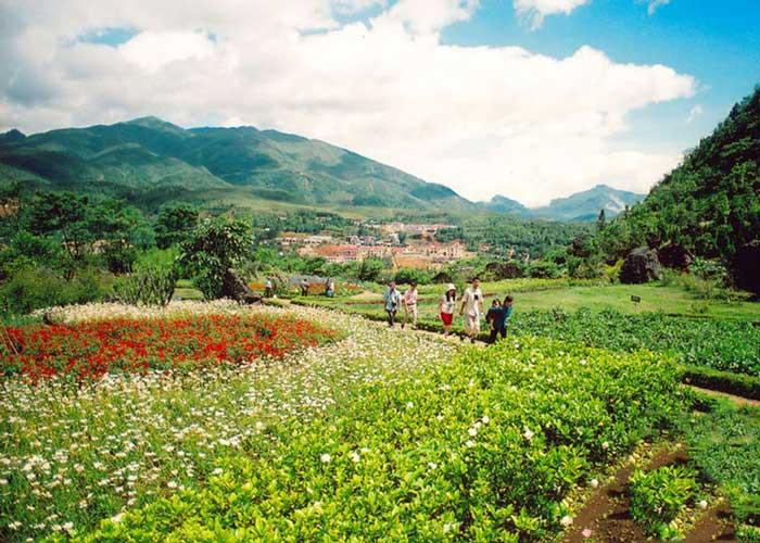 Du lịch Sapa 2 ngày từ Hà Nội