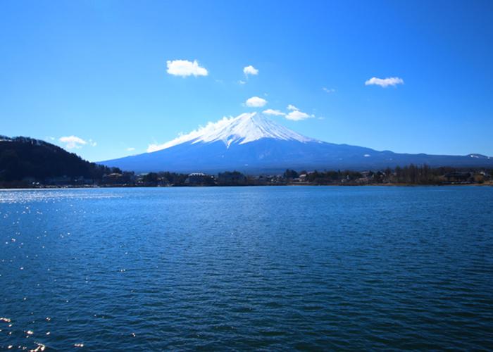 Tour Du Lịch Nhật Bản - Trung Quốc Bằng Tàu Biển 5 Sao