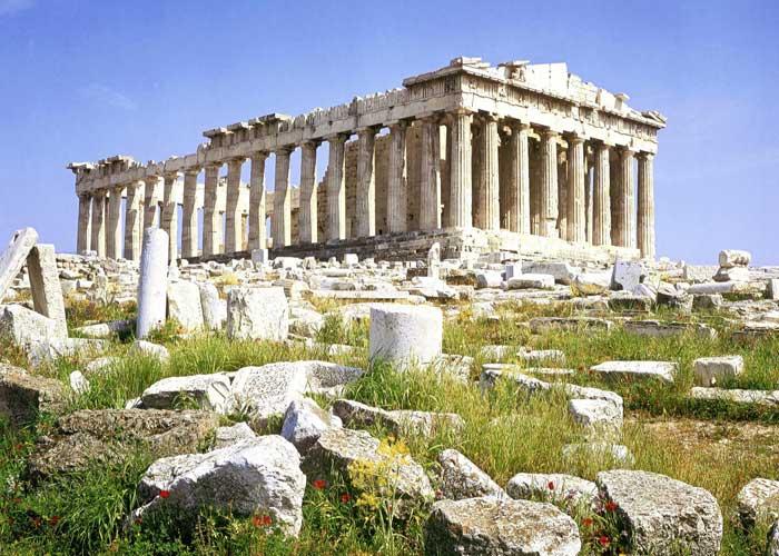 Tour Du Lịch Hy Lạp - Thổ Nhĩ Kỳ 9 Ngày 8 Đêm