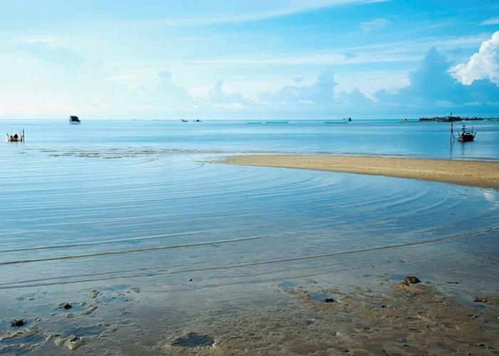 Tour Câu Cá Lặn Biển Ngắm San Hô Phú Quốc 1 Ngày