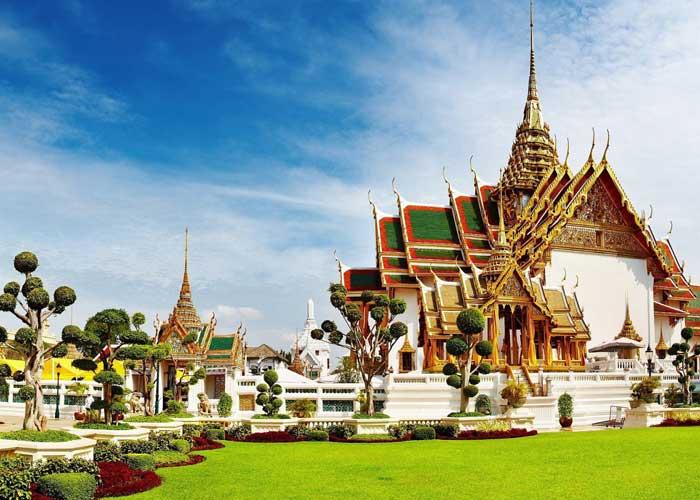 Tour Du Lịch Lào - Đông Bắc Thái Đường Bộ 5 Ngày 4 Đêm