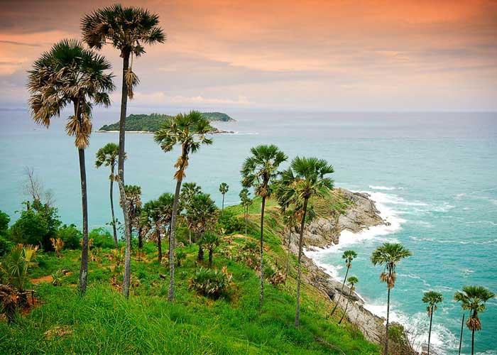 Tour Singapore - Kuala Lumpur - Phuket 5 Ngày 4 Đêm bằng tàu biển