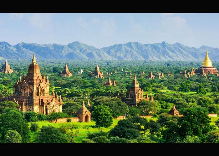 Tour Du Xuân Myanmar 4 Ngày 3 Đêm Từ Hà Nội