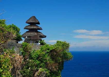 Du Lịch Bali - Singapore 5 Ngày 4 Đêm Mùa Hè