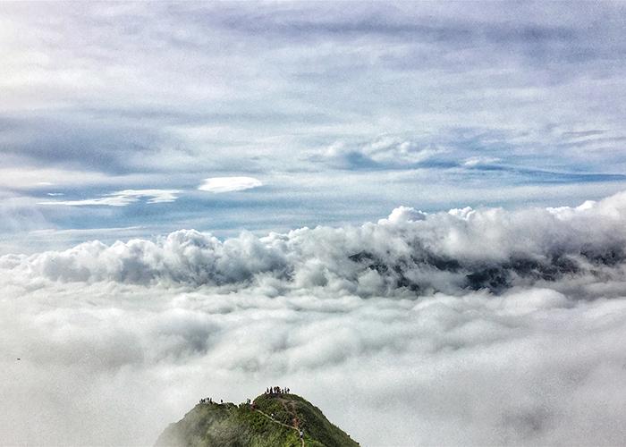 Tour săn mây trên đỉnh Tà Xùa 2 ngày 1 đêm từ Hà Nội