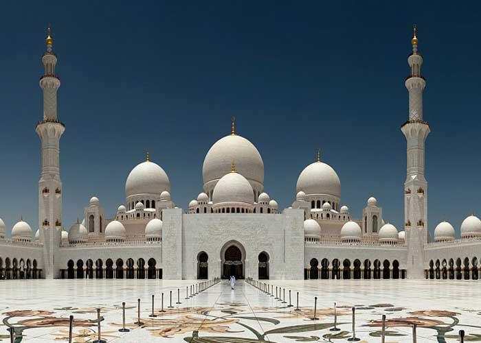 Du lịch Dubai 6 ngày 5 đêm - đến với thành phố giàu có nhất thế giới