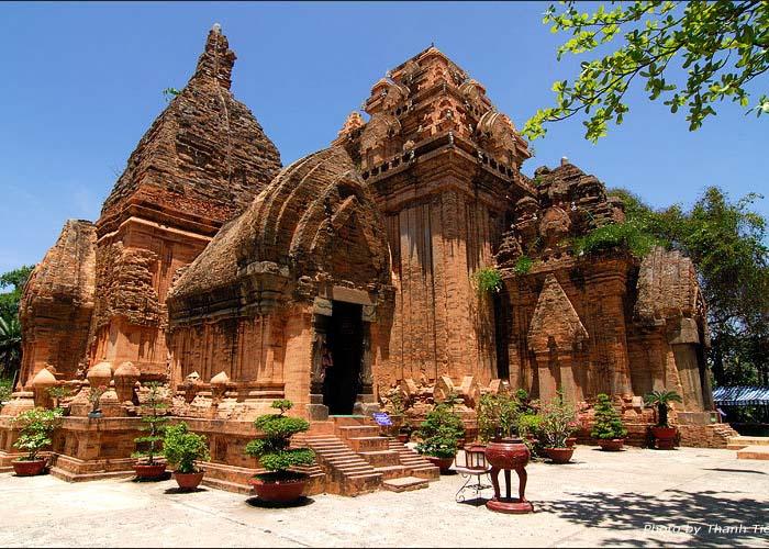 Tour Du lịch Trăng Mật Nha Trang - Đà Lạt 4 Ngày 3 Đêm