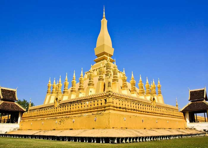 Tour Du Lịch Lào 4 Ngày 3 Đêm Từ Hà Nội (Bay Vietnam Airlines)
