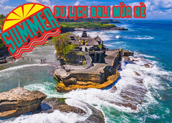 Du Lịch Bali – Indonesia 5 ngày 4 Đêm Từ Hà Nội