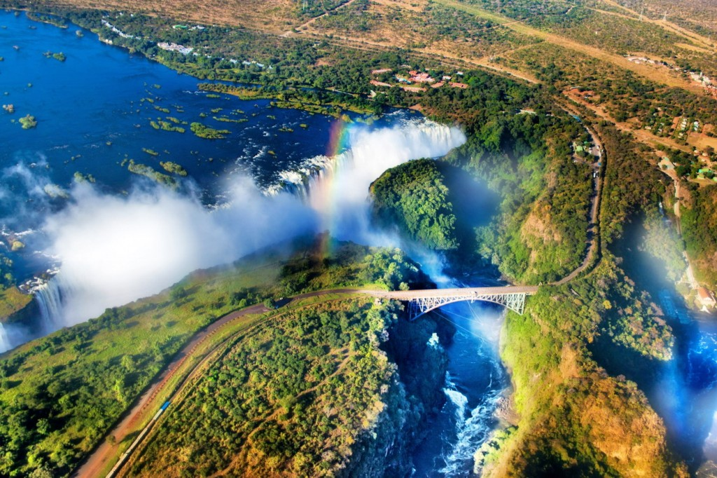 Tour du lịch Khám Phá Nam Phi