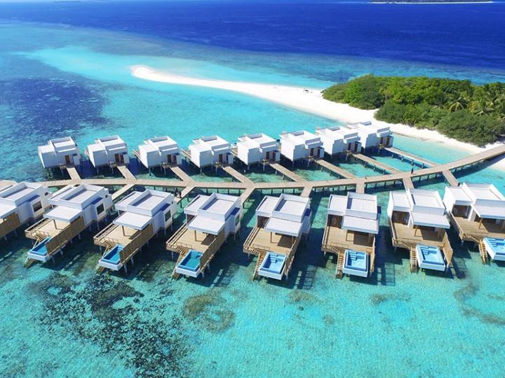 Tour Du Lịch Maldives 5 Ngày - Khám Phá Thiên Đường Nghỉ Dưỡng