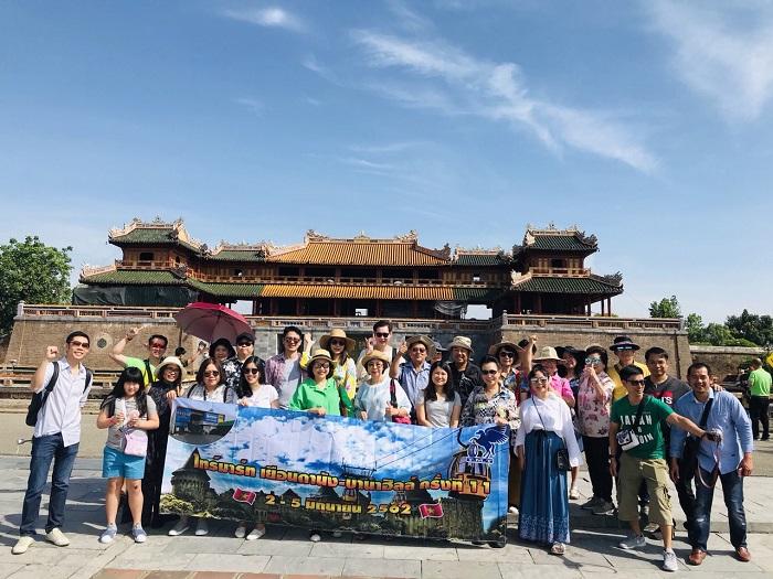 Tour Du Lịch Quảng Bình – Quảng Trị Huế 3 Ngày 3 Đêm