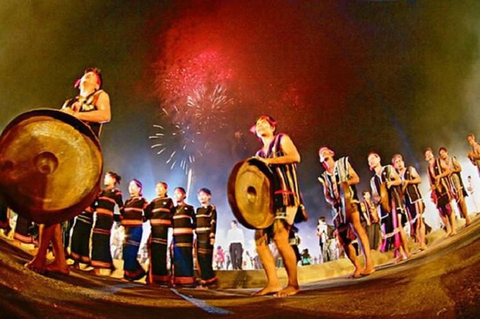 Tour Tây Nguyên - Gia Lai - Kontum - Daklak 4 Ngày 3 Đêm Tết Dương Lịch 2020