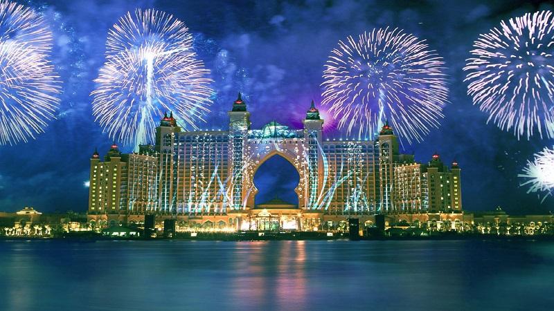 Tour Du Lịch Dubai 6 Ngày 5 Đêm Tết Dương Lịch