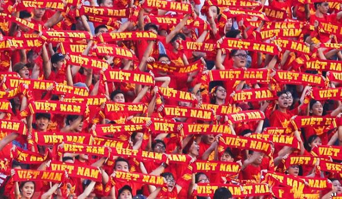 Tour Cổ Vũ Đội Tuyển Việt Nam Tại Bali 5 Ngày 4 Đêm