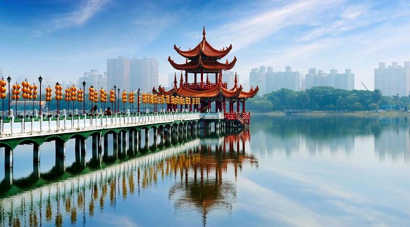 Du Lịch Đài Loan 5 Ngày 4 Đêm Tết Dương Lịch
