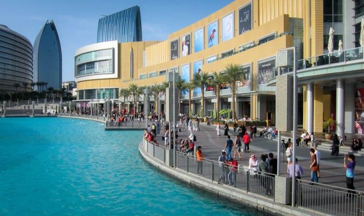 Tour du xuân Dubai 6 ngày 5 đêm