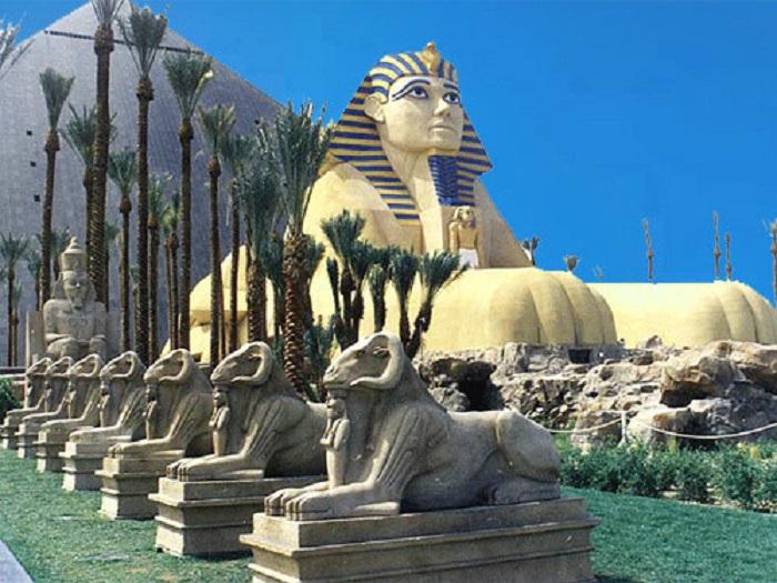 Tour Du Lịch Châu Phi 8 Ngày 7 Đêm Tết Dương Lịch 2020