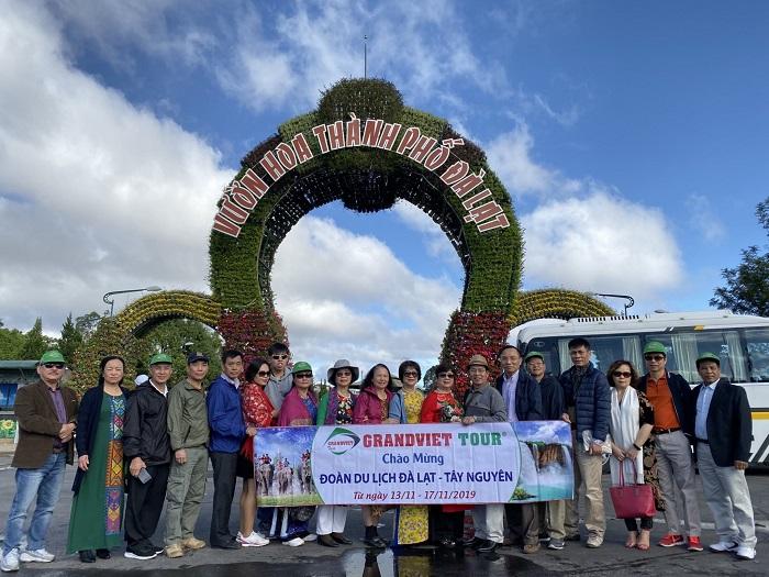 Tour Du Lịch Nha Trang - Đà Lạt 5 Ngày 4 Đêm Tết Âm Lịch 2020