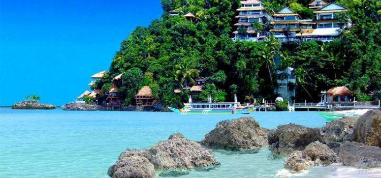 Tour du lịch Boracay - Manila 6 ngày 5 đêm