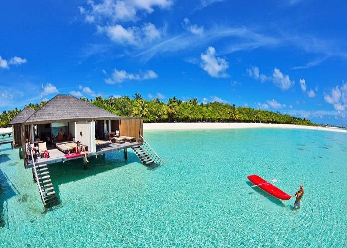 Tour Du lịch Maldives Chất Lượng Dịch Vụ 5 sao