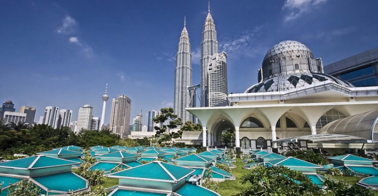 Du lịch Singapore - Malaysia - Indonesia  6 ngày 5 đêm