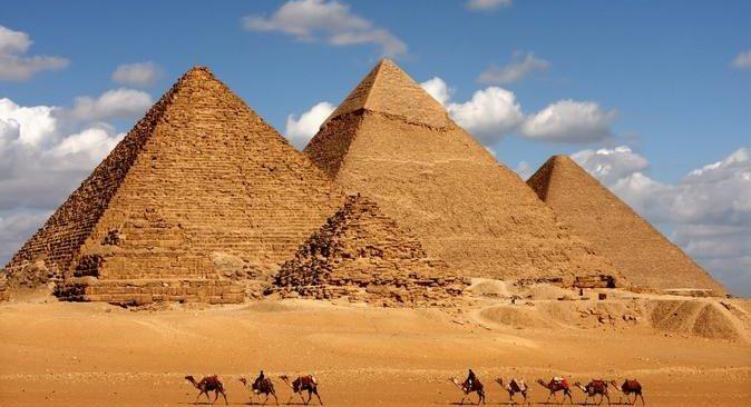 Tour Du Lịch Ai Cập 9 Ngày 8 Đêm Từ Hà Nội