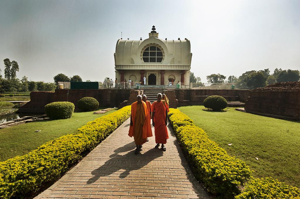Du Lịch Ấn Độ Mumbai - Aurangabad 6 Ngày 5 Đêm