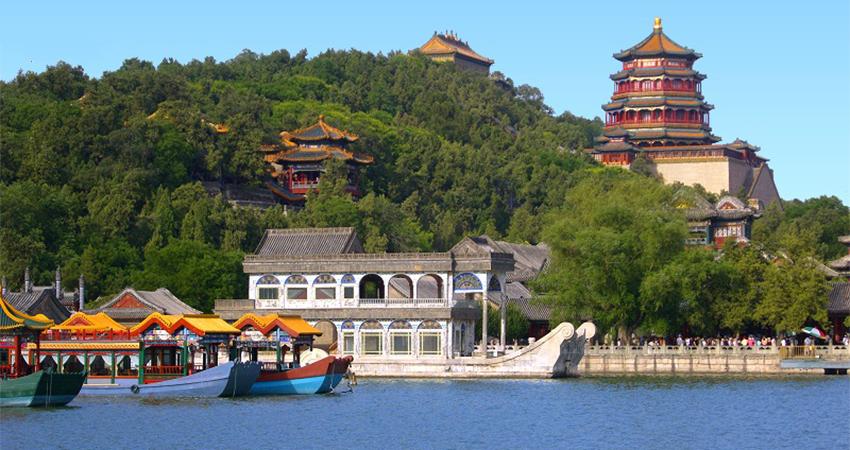 Tour Du Lịch Bắc Kinh - Trung Quốc 5 Ngày 4 Đêm (Bay CA)