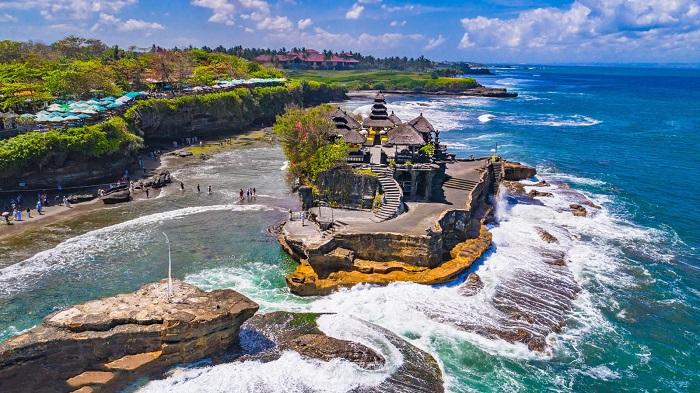 Tour Du Lịch Bali - Indonesia 5 NGày 4 Đêm Siêu Khuyến Mãi