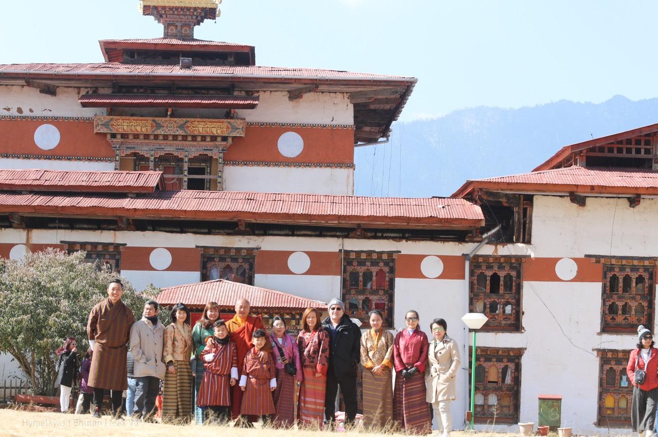 Du Lịch Bhutan 5 Ngày 4 Đêm