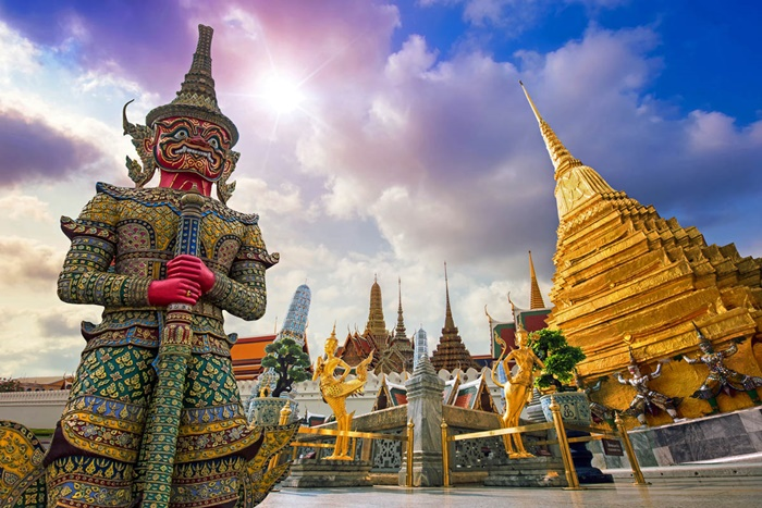 Tour Hồ Chí Minh - Campuchia 4 ngày 3 đêm