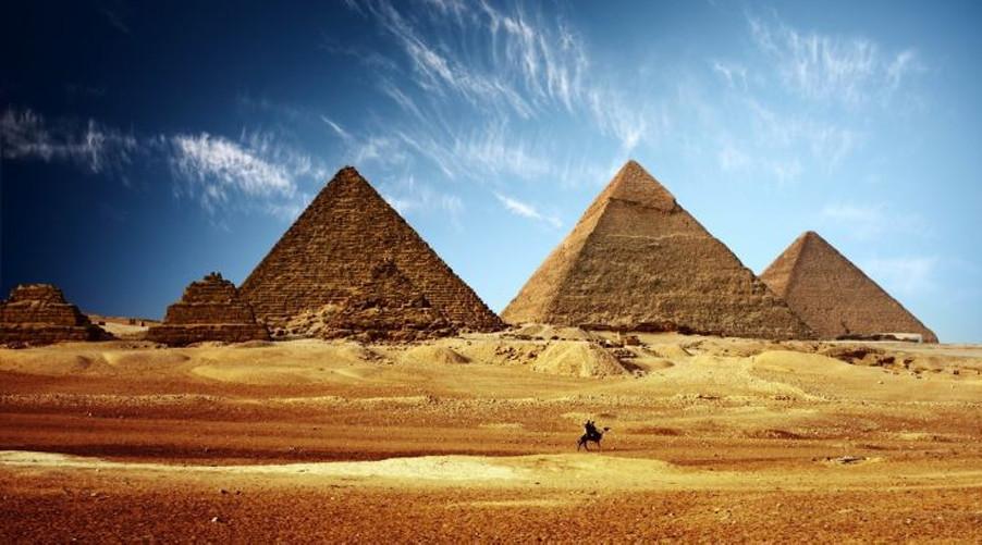 Du Lịch Châu Phi: Hà Nội - Cairo - Luxor - Kuala Lumpur - Hà Nội