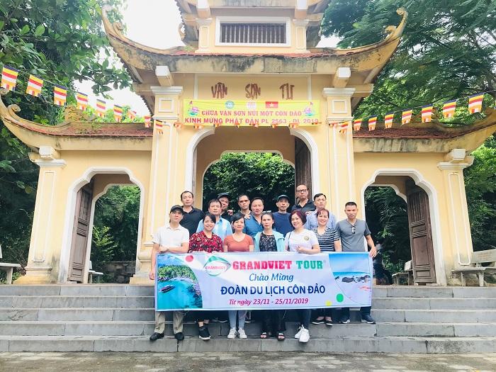 Tour Du Lịch Côn Đảo 3 Ngày 2 Đêm Từ Hà Nội - Cần Thơ - Côn Đảo