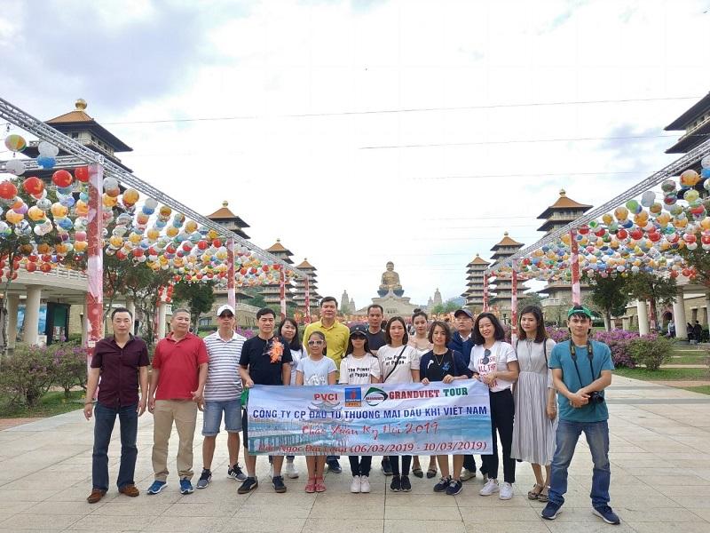 Tour Du Lịch Đài Loan 5 Ngày 4 Đêm Lễ Giáng Sinh 2019 Từ Hà Nội