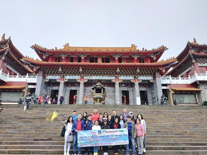 Du Lịch Đài Loan 5 Ngày 4 Đêm Tết Âm Lịch 2020 Từ Hà Nội