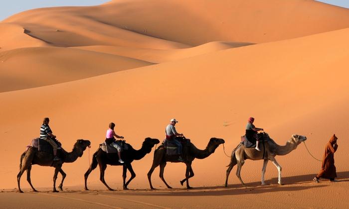Tour Du Lịch Dubai Abu Dhabi 6 ngày 5 đêm