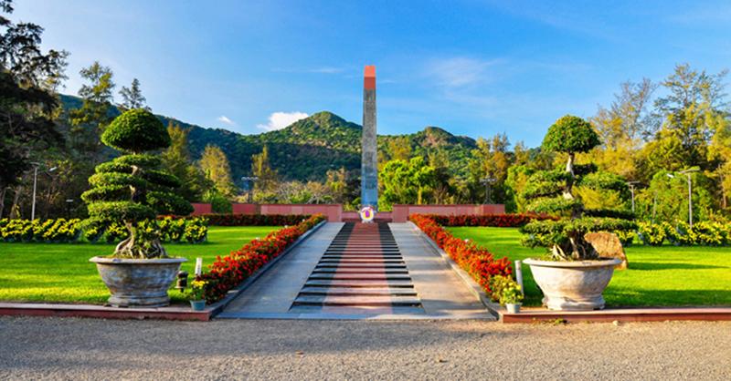Tour Du Lịch Hành Hương Côn Đảo 3 Ngày 2 Đêm Từ Hà Nội