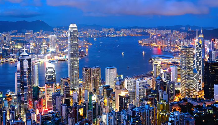 Du Lịch Hồng Kông - Chu Hải - Ma Cao 5 Ngày 4 Đêm