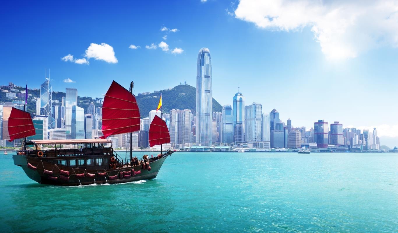 Tour Du Lịch Hồng Kông- Macao 5 Ngày 4 Đêm Từ Hà Nội