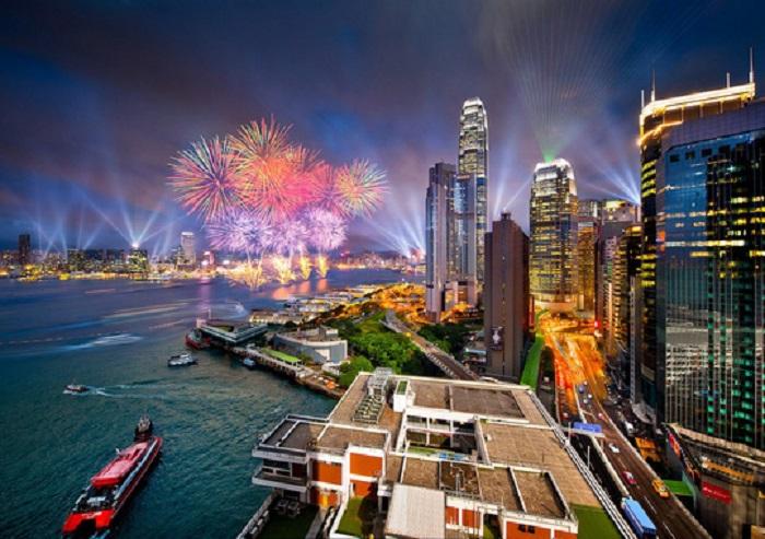 Tour du lịch Hong Kong - Shopping & Discovery