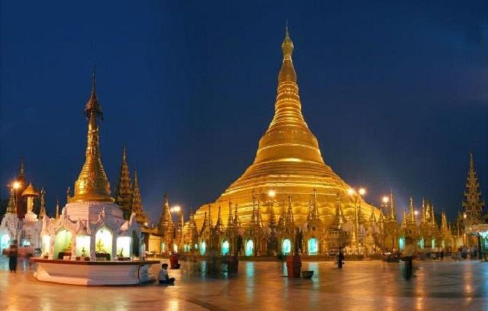 Tour Du Lịch Lào 6 Ngày 5 Đêm Từ Hà Nội Bằng Ô Tô