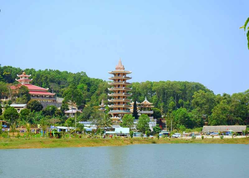 Tour Du Lịch Miền Tây 4 Ngày 3 Đêm Từ Hà Nội