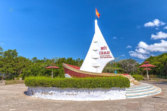 Tour Du lịch Miền Nam - Miền Tây 4 NGày 3 Đêm Từ  Hồ Chí Minh